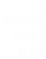 A Beautiful Trench It Was